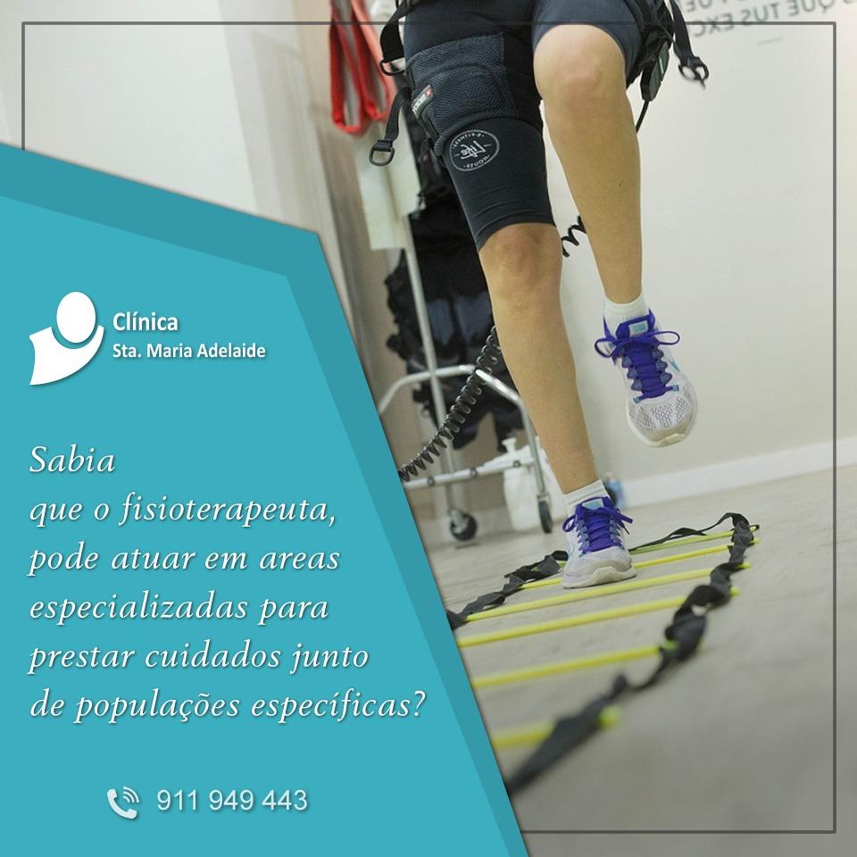 Fisioterapia - fisioterapeuta em Vila nova de gaia