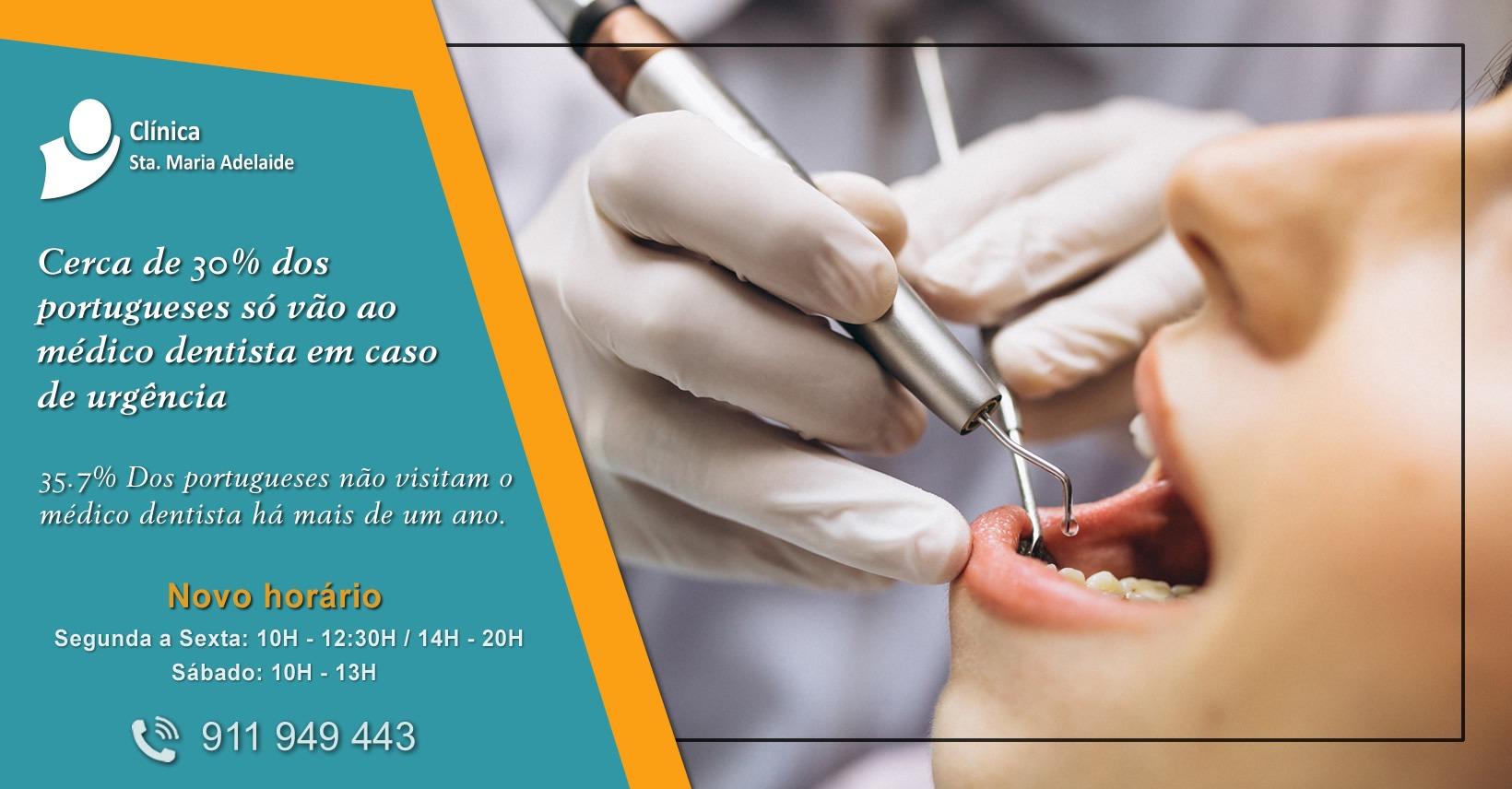dentista portugal